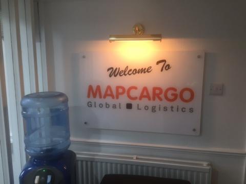 Mapcargo Bradford move in Style